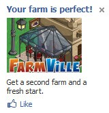 farmville perfect farm