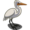 farmville egret now available
