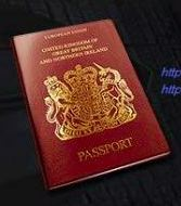 mafia wars british passport