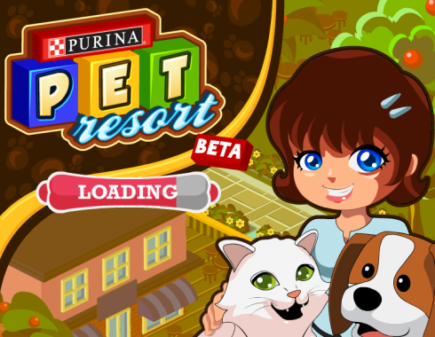 Purina Pet Resort