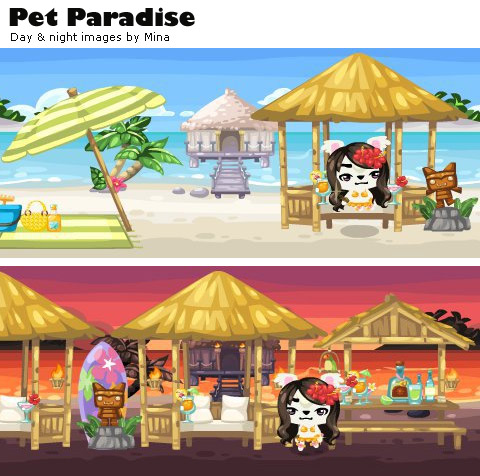 pet society cool pics