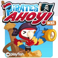 pirates ahoy!