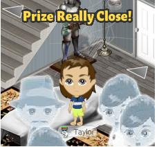 YoVille Prize Really Close