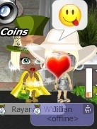 YoVille Coin Runs