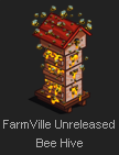 FarmVille Bee Hive