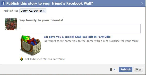 farmville grab bag