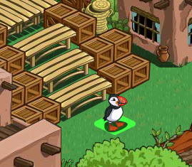farmville puffin