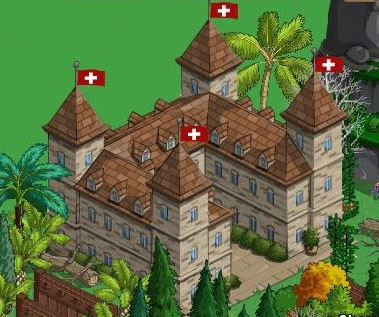 farmville swiss chateau