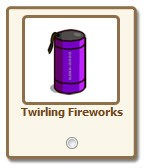 farmville twirling fireworks