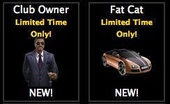 mafia wars vegas club owner, fat cat