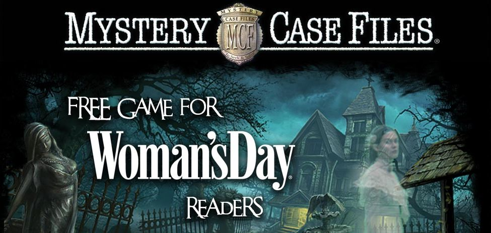 mystery case files women's day