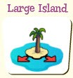 treasure isle large island
