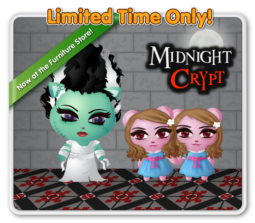 petville midnight crypt