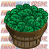 farmville spinach bushel