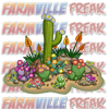 farmville wild west cactus garden
