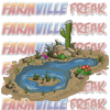farmville wild west desert pond