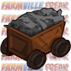 farmville mine cart