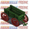 farmville wild west wagon