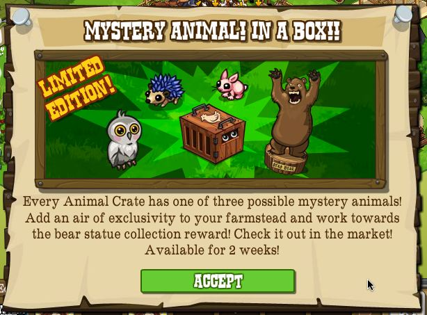frontierville mystery crate