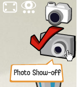 Happy Pets Photo Show-off icon