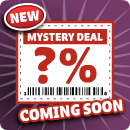 YoVille Mystery Deal Coming Soon