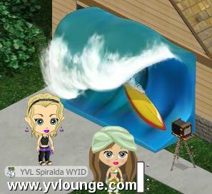 yoville photo booth
