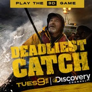 Deadliest Catch coming to Facebook