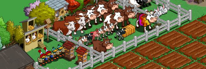 farmville - best facebook game - games.com