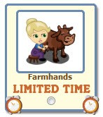 farmville farmhands limited time