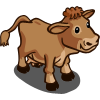 farmville gelbvieh cow