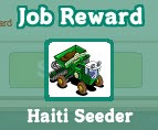 farmville co op job reward haiti seeder