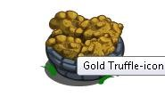 FarmVille Gold Truffle