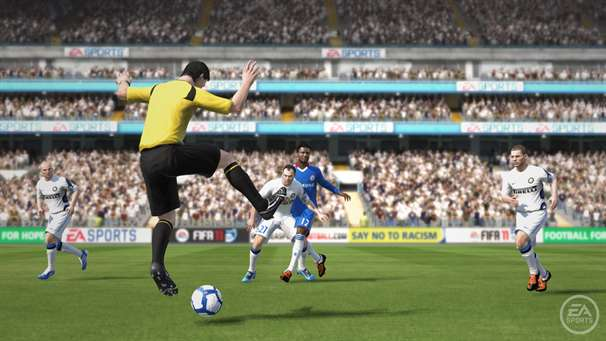 fifa superstars fifa 11 demo link account