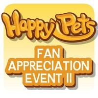 Happy Pets Fan Appreciation Event II