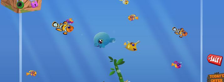 happy aquarium best facebook games games.com