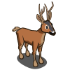 farmville limited edition roe deer