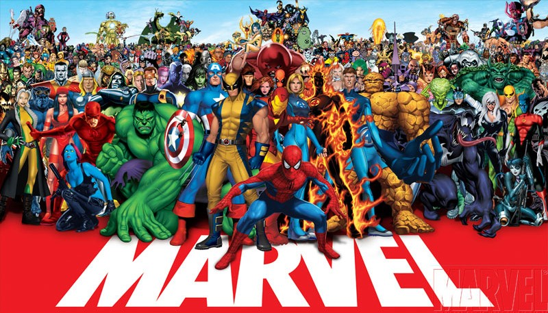 marvel is coming to facebook