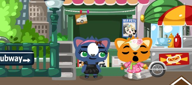 pet society best facebook games games.com