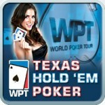 World Poker Tour logo