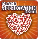 YoVille Player Appreciation Month