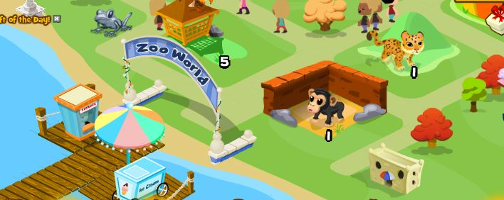 zoo world best facebook games games.com