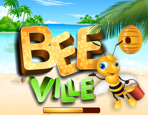 BeeVille on Facebook: Virtual bee-keeping game doesn't bring the ...