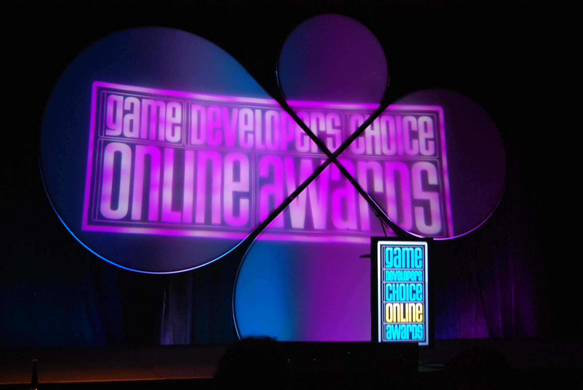 game developer online choice award ceremony - games.com