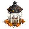 farmville autumn gazebo