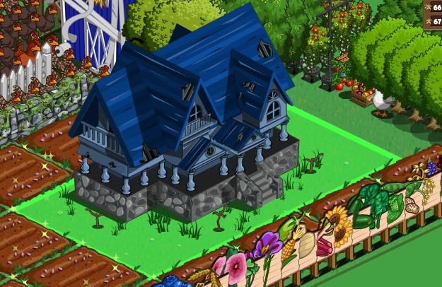 farmville haunted house everything you need to know -- games.com