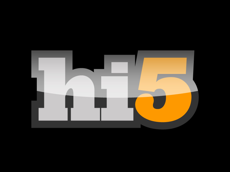 Hi5 meaning