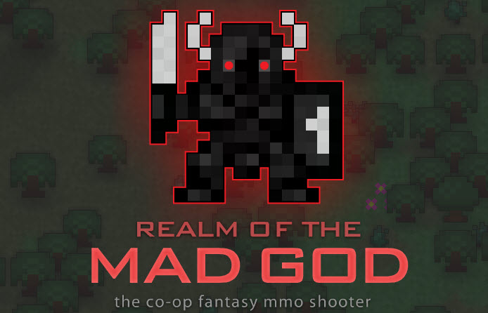 realm of the mad god guide