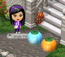 yoville haunted mystery box halloween