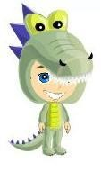 yoville ten coin halloween costume