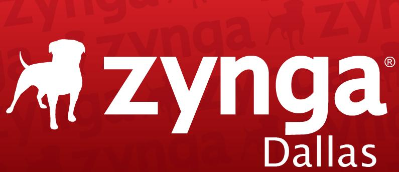 Zynga Dallas